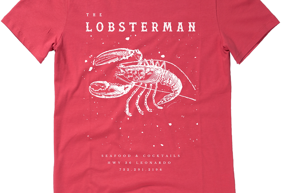 The Lobsterman
