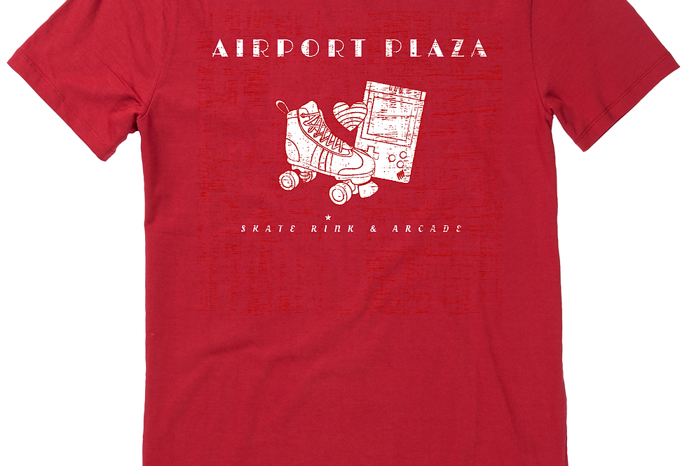 Airport Plaza Roller Rink