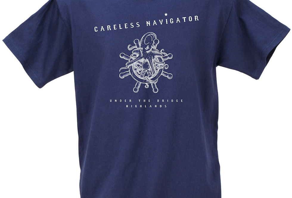 Careless Navigator