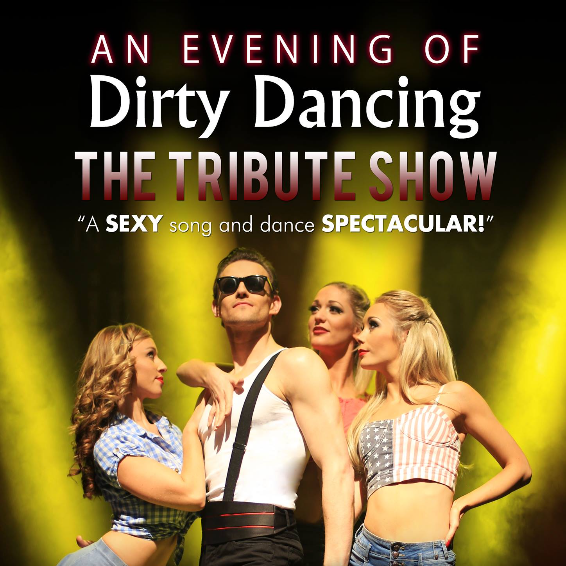 An Evening of Dirty Dancing