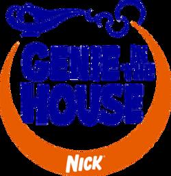 280px-GenieintheHouse_logo