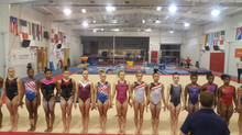 Maile O'Keefe Shines at July National Team Camp
