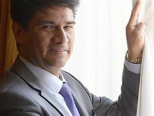 """Leopoldo Correa: """"El 60% de adultos ronca y no es algo molesto o gracioso, puede ser grave"""""""