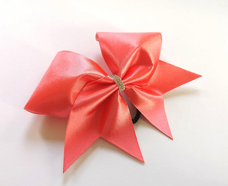Luxury Bow Coral