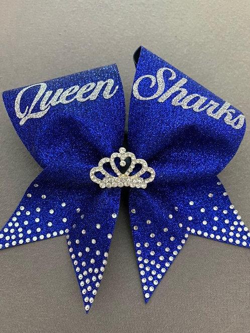 Queensharks Bow