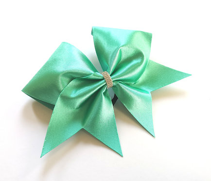 Luxury Bow - mint