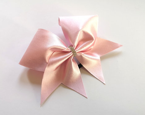 Luxury Bow - Baby pink