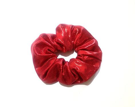 Scrunchie rot