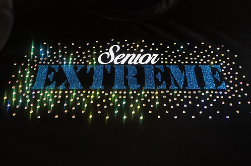 Senior Extreme Shirt (Damen)