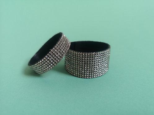 Hair Ring silver