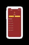 Uncle Remus App Homepage