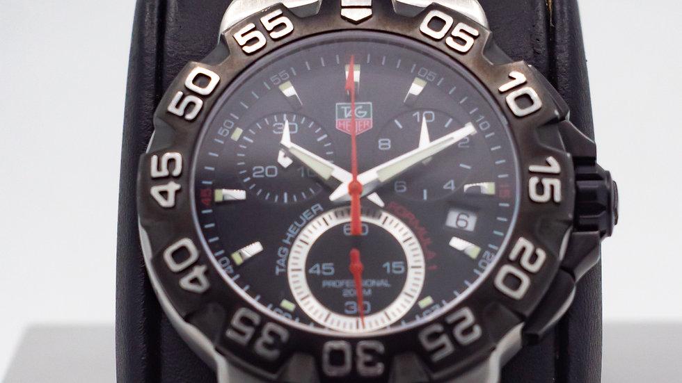 TAG Heurer Formula 1 Chronograph