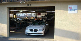 san lorenzo auto body repairs