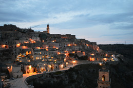Places of Puglia | Sassi di Matera, UNESCO World Heritage Site