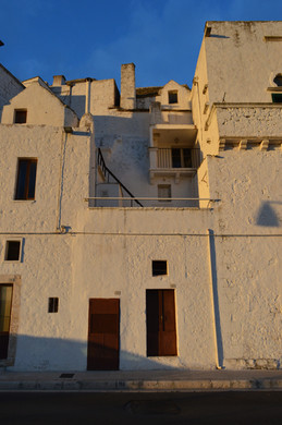 Places of Puglia | an afternoon walk in the Historic centre of Locorotondo