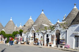 Places of Puglia | short story of an afternoon in Alberobello