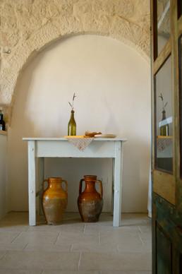 Masseria Faraone   experience your own Trulli Dei Massari