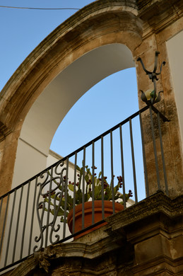 Places of Puglia | Baroque Architecture, Historic Alleys and a blue painted sky in Martina Franca