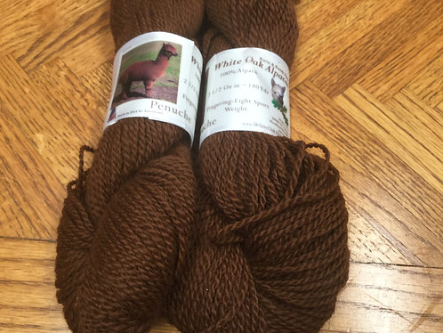 Sport - Lt Worsted wt by Penuche