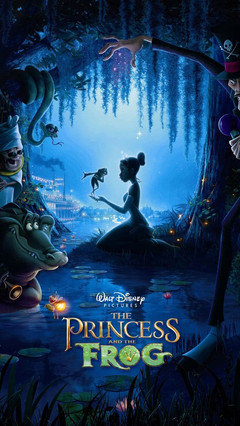 Disneys-The-Princess-and-the-Frog-movie-