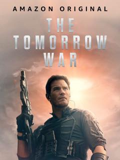 The Tomorrow War-movie-poster_LandrumArt