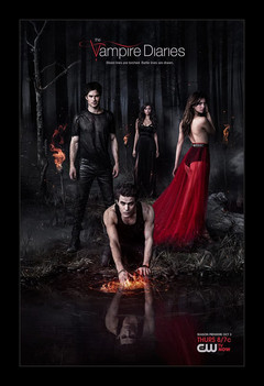 The Vampire Diaries-movie-poster_Landrum