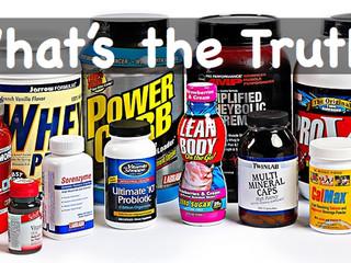 Supplements?