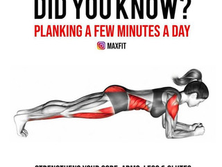 Plank!!