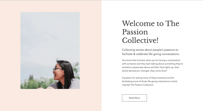 The Passion Collective