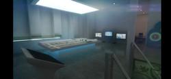 Projeção- Sala 2º andar