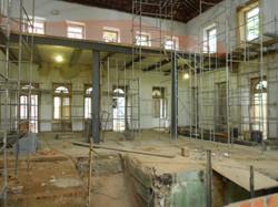 Reforma e restauração 2º andar
