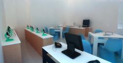Projeção- Sala Laboratorio