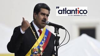 Le Vénézuéla de Maduro et ses alliés du monde multipolaire