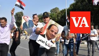 L'ombre des Frères musulmans derrière la campagne de condamnations d'al-Sissi et de l'Egypte