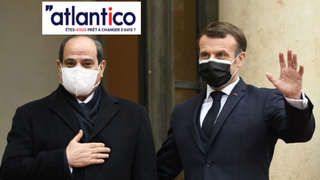 Les relations franco-égyptiennes face à la menace turque commune et à l'islamisme