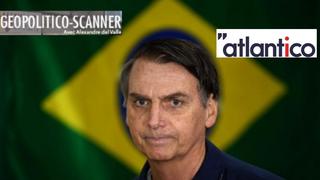 Élection présidentielle au Brésil : le candidat populiste de droite Bolsonaro quasi certain d'être é