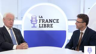 """Charles Gave à Alexandre del Valle """"Je suis libéral, mais d'abord français !"""""""