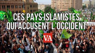 Pakistan-Indonésie: l'accusation-miroir des pays islamiques christianophobes qui accusent l'Occiden