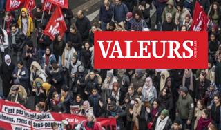 """""""Manif anti-islamophobie"""": suicide programmé de la gauche pro-islamiste"""