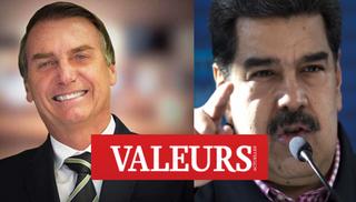 Quand la dénonciation médiatique de Bolsonaro cache la catastrophe du régime d'extrême-gauche de Nic