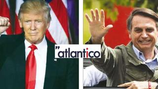De Bolsonaro en particulier aux «populistes» en général: «l'extrême-droite» n'est plus ce qu'el