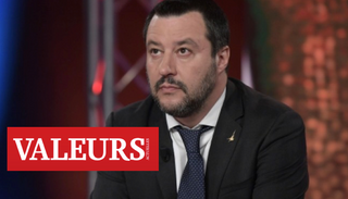 France-Italie : entre crise diplomatique et intrigues politiciennes réciproques…