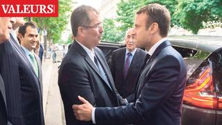 [VALEUR ACTUELLES] L'islam de France est-il possible ? Par Alexandre del Valle