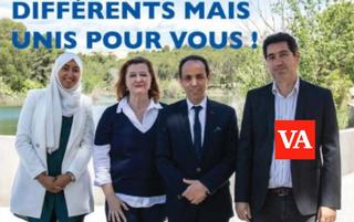 Le vrai scandale de la candidate LREM voilée : quand l'antifascisme justifie le pro-islamisme