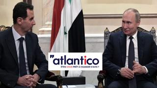 """""""Poutine d'Arabie"""": la Russie est-elle devenue le """"juge de Paix"""" au Moyen-Or"""