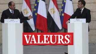 Rencontre Macron/Al-Sissi : alliance stratégique face au péril d'Erdogan en Libye et en Méditerranée