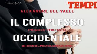 Recensione dell'ultimo libro del geopolitologo italo-francese Alexandre del Valle: « Il complesso oc