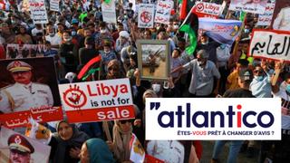 Le chaos libyen: ou la difficile tentative de mettre fin à la guerre totale qui oppose nationalistes