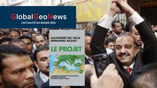 """Alexandre del Valle : """"Menace islamiste sur les intellectuels"""""""