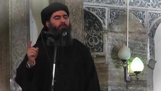 """Ce que la France a à craindre du retour d'Abou Bakr al-Baghdadi, le """"Calife"""" de l'"""